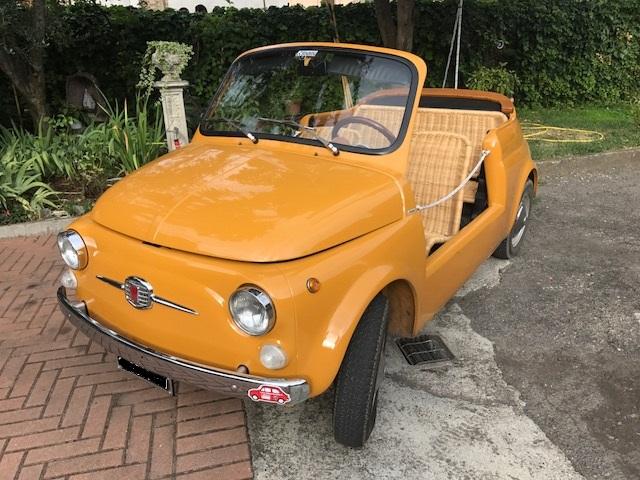 fiat1 Fiat 500 Scrivietta