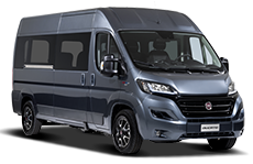 people mover front E-DUCATO