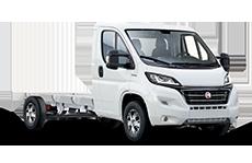 truck front E-DUCATO